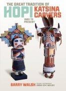 Great Tradition of Hopi Katsina Carvers